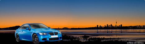 Want to Tour Around Auckland? Rent a Car ~ New Zealand Tourism | Express Car Rentals | Scoop.it