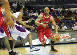 Rain or Shine brings in former Alaska import Jason Forte as Greg Smith measured over height limit | travel and sports | Scoop.it