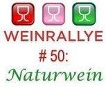 Weinrallye # 50: Naturwein und Konsorten | Facebook | Weinrallye | Scoop.it