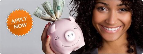 Immediate 12 Month Payday - Online Loans No Bad Credit Check | Secured business loans, Apt for Laying Foundation Brick of Business | Scoop.it