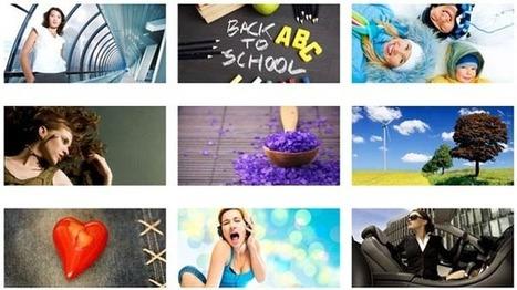 123RF, un horizonte de 12 millones de imágenes | Noticias, Recursos y Contenidos sobre Aprendizaje | Scoop.it