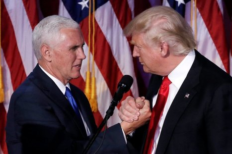 Trump opts out of getting daily intelligence briefings | EM 351 Understanding Terrorism | Scoop.it