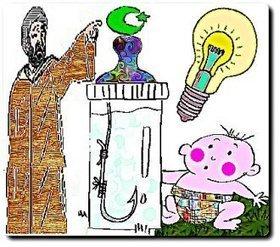 La vérité sur les dérives des humanitaires islamistes | Révolution démocratique à travers le Monde | Scoop.it