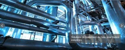 Les différentes solutions de traitement de l'eau | Eau Calcaire | Scoop.it