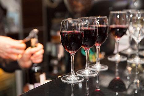 Ouvrir un bar à vin : guide du créateur d'entreprise | Création d'entreprise et business plan | Scoop.it
