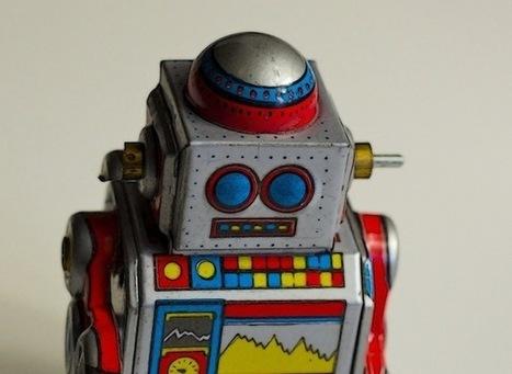 Social media editors: Do you have a robot deputy? | Multimedia Journalism | Scoop.it
