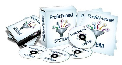 Profit Funnel System Review – How It Works?   IM Product Review - Special Offer - Giveaway   Scoop.it
