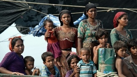 The Rohingya plight challenges the popular view of terrorism | anti-racism framework | Scoop.it