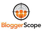 Introducing Bloggerscope: The New Way To Get Your Marketing News - Mister Fong | HR Management India | Scoop.it