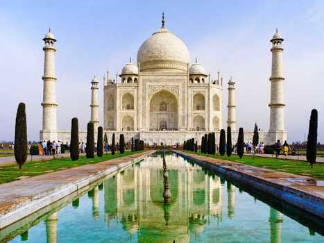 8 Books That Will Make You Want To Travel To India - Business Insider | Read Ye, Read Ye | Scoop.it