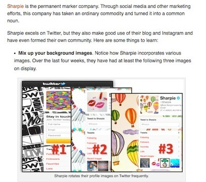 26 Tips for Managing a Social Media Community | Social Media Examiner | Public Relations & Social Media Insight | Scoop.it