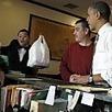 Obama at restaurant that still serves shark fin | Indigo Scuba | Scoop.it