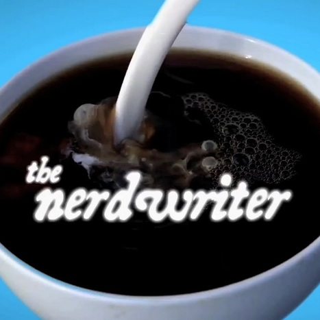 Nerdwriter1 - YouTube | Educational content providers | Scoop.it