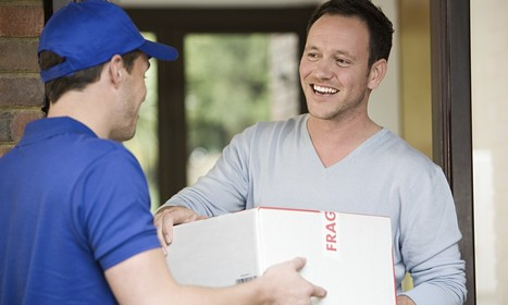 Yodel voted worst parcel delivery service for second year running   AQA AS Business - BUSS2   Scoop.it