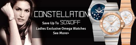 Replica omega watches | familiagaia | Scoop.it