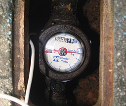 Build a Wireless Water Meter for Your Home | Raspberry Pi | Scoop.it