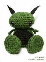 Pivot, the Good Gremlin | Geeky Creations | Scoop.it