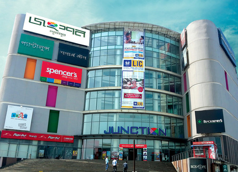 Junction Mall Durgapur - Lifestyle Destinations | Primarc Group | Business and Technology Consulting Services | Scoop.it