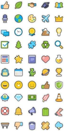 Happier Icons Coming Soon to ClassDojo | TACTIC | Scoop.it