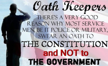 Just saying......... #OATH not #NDAA | Criminal Justice in America | Scoop.it