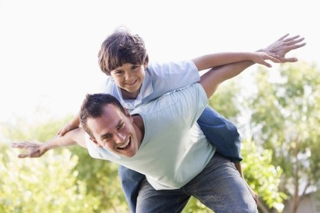 El papel del padre en la educación de los hijos/as | Conocimiento libre y abierto- Humano Digital | Scoop.it