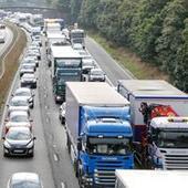 M20 shut eastbound between Maidstone and Ashford after crash between J8 ... - Kent Online | Kent community | Scoop.it