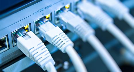 How do we accelerate internet access in Africa? | ventureburn | african data centre | Scoop.it