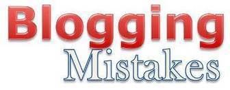 5 Dreadful Blogging Mistakes of 2013 - Malhar Barai | Quick Social Media | Scoop.it