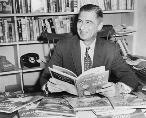 3 Ways the Magic of Dr. Seuss Can Help You Create Unforgettable Copy - Copyblogger | SEO & web content | Scoop.it