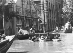 Central China floods 1931 - FloodList | Year 4 Science - Floods | Scoop.it