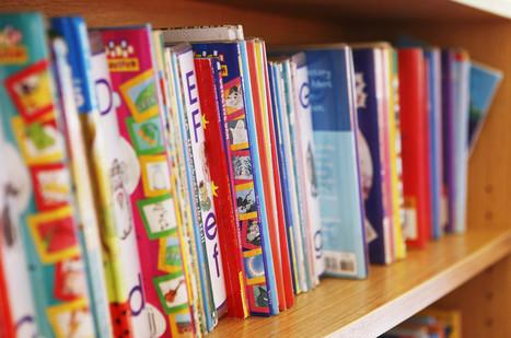 Chicago libraries aim to give away 1 million children's books | Children's Literature - Literatura para a infância | Scoop.it
