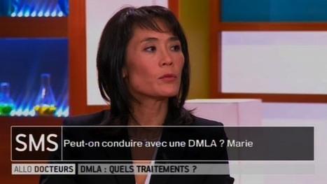 Peut-on conduire avec une DMLA ? : Allodocteurs.fr | Fan du Guide de la Vue | Scoop.it