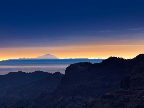 Las Islas Canarias para tener el cielo en tus manos - Peques y Más | GolfNumberOne Canary Islands Golf trips | Scoop.it