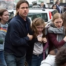 10 Best Zombie Movie Scenes - RollingStone.com   Entertainment   Scoop.it