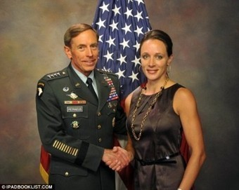 "American Blackmail: #Petraeus Affair Used to Cloud Obama's ""Benghazigate""? #Libya #Benghazi #Stevens #Alqaeda #CIA #Obama 