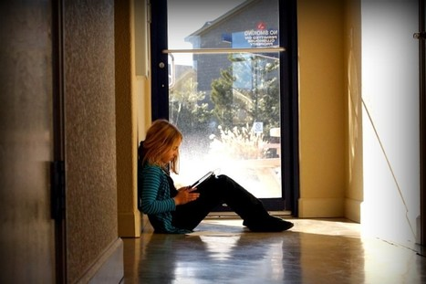 Why Schools Are Increasingly Neglecting Introverts | Education and Cultural Change | Scoop.it