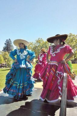New Tech High celebrates Mexican Independence Day | Latin@s and Education | Scoop.it