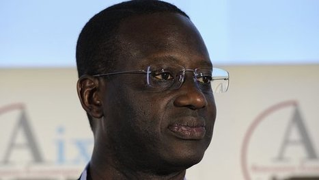 Pru boss to head Credit Suisse | Insights into Managing a Business and the Management of Change | Scoop.it