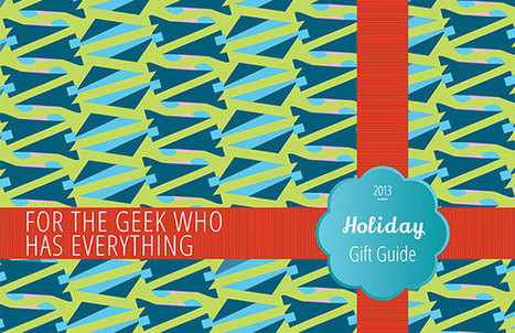 Engadget's Holiday Gift Guide 2013: For the Geek who has everything | Brammo Electric Motorcycles | Scoop.it