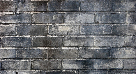 25 High Quality Brick Wall Textures | Free Design Tools | Scoop.it