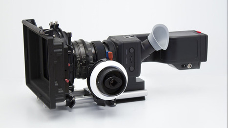 A-Cam dII | Products | Ikonoskop | WorkingCinematographer | Scoop.it