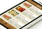 Restaurant App Template | Objective-C | CocoaTouch | Xcode | iPhone | ChupaMobile | Mobile and apps | Scoop.it