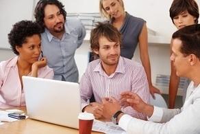 Las 7'c del Trabajo en Equipo Capacitación Empresarial, Reclutamiento y Selección de Ejecutivos, Headhunters, Evaluacion 360, Conferencias Motivacionales   Liderazgo   Scoop.it