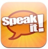 Text to Speech Apps – Supports for Students with LD | idevices for special needs | Scoop.it