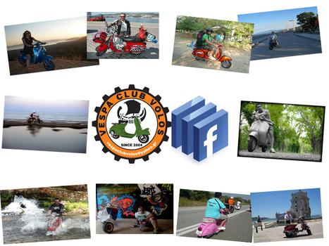 Summer Vespa Photo Contest | Vespa Stories | Scoop.it