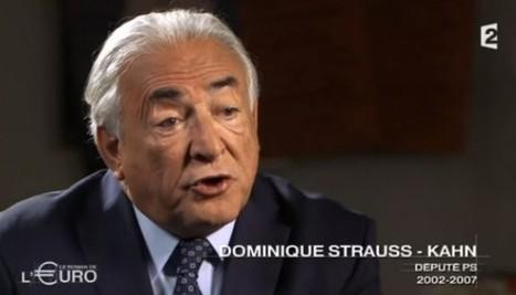 DSK fait son come-back sur France 2 : une stratégie identique à celle de Sarkozy | Communication politique & cie | Scoop.it