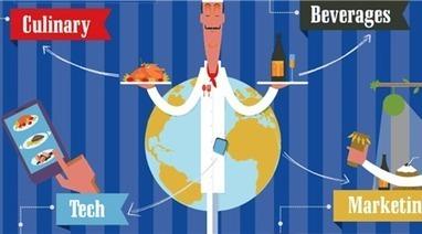 10 Restaurant Trends for 2014 | Food Business Marketing | Scoop.it