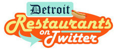 Detroit Restaurants on Twitter 2012 | Mastering Twitter for Business | Scoop.it
