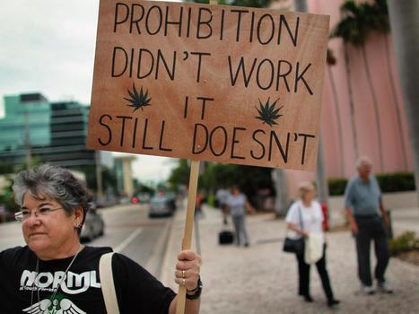 'Europe needs to unite on reform of drug policy' | Drugs, Crime and Control | Scoop.it