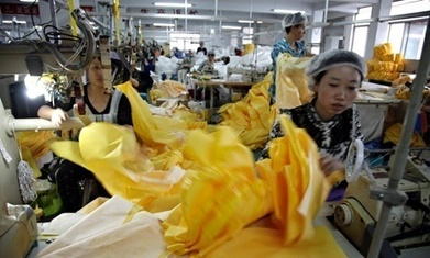 Made in India? Why manufacturing is the best route to development | Development Economics | Scoop.it